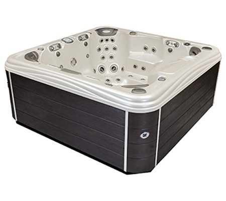 Artesian Outdoor Whirlpool Platinum Elite Spa