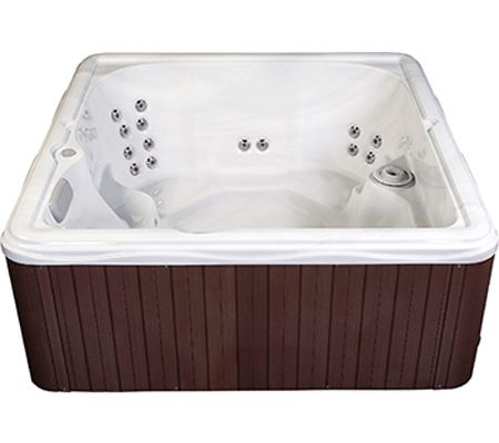 Artesian Outdoor Whirlpool Garden Spa