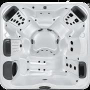 Villeroy Boch Outdoor Whirlpool R7L
