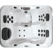 Villeroy Boch Outdoor Whirlpool X5L