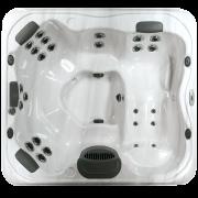Villeroy Boch Outdoor Whirlpool X6L