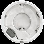 Villeroy Boch Outdoor Whirlpool X6R