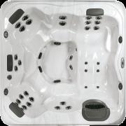 Villeroy Boch Outdoor Whirlpool X7L