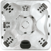 Villeroy Boch Outdoor Whirlpool X8