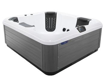 Villeroy Boch Outdoor Whirlpool Comfort-Line