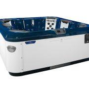Villeroy Boch Outdoor Whirlpool Premium-Line