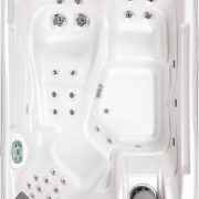 Artesian Whirlpools South Sea Spas Deluxe Capri