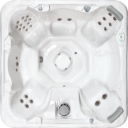 Artesian Whirlpools South Sea Spas Deluxe Savona