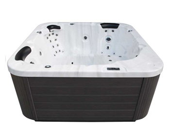 EAGO Outdoor Whirlpools Plug & Play