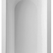 Villeroy Boch Indoor Whirlpool Oberon BQ170OBE2V
