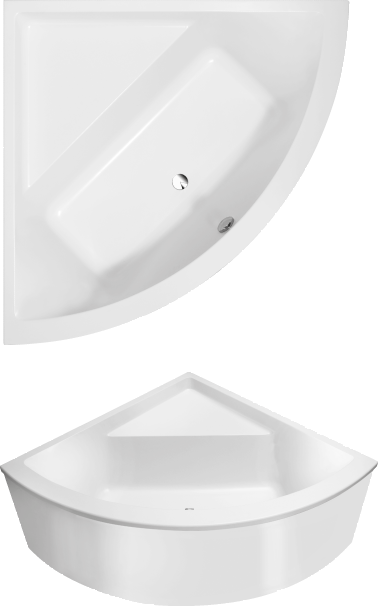 indoor whirlpool subway von villeroy boch. Black Bedroom Furniture Sets. Home Design Ideas