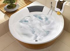 Villeroy & Boch Indoor Whirlpools LuXXus