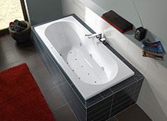 Villeroy & Boch Indoor Whirlpools O.novo
