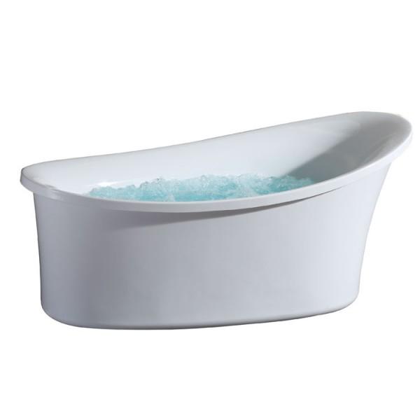 EAGO Indoor Whirlpools AquaComfort GFK1800-1