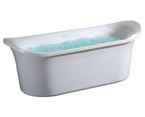 EAGO Indoor Whirlpools AquaComfort GFK1900-1