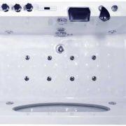 EAGO Indoor Whirlpools E-Serie AM220E