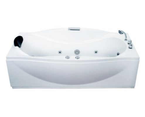 EAGO Indoor Whirlpools RD-Serie AM189RD