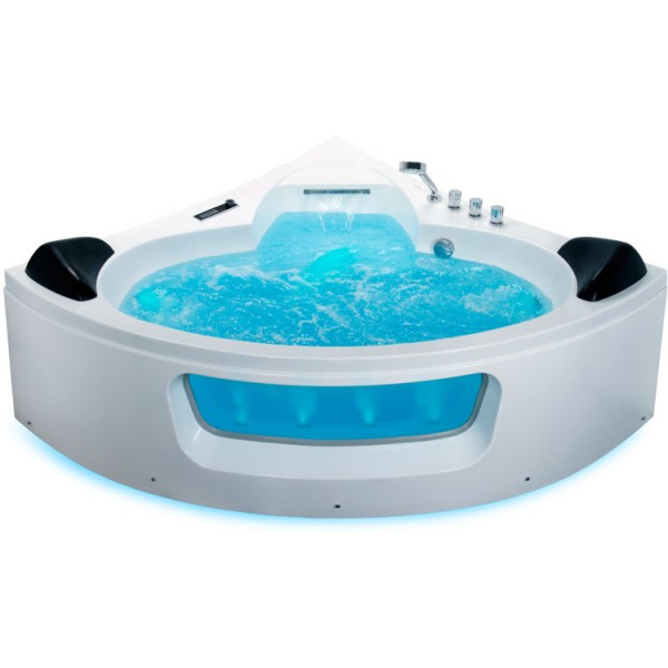 EAGO Indoor Whirlpools S-Serie AM217S