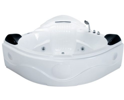 EAGO Indoor Whirlpools TS-Serie AM505JDTSZ