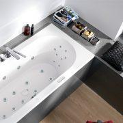 Villeroy & Boch Indoor Whirlpools Loop & Friends