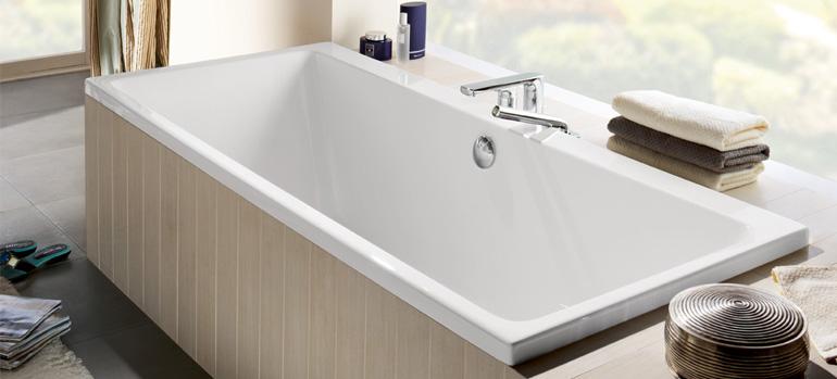 villeroy boch indoor whirlpools subway whirlpool. Black Bedroom Furniture Sets. Home Design Ideas