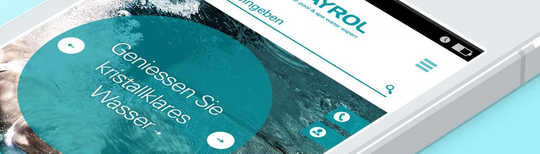 Bayrol Whirlpool Zubehör Pflegemittel