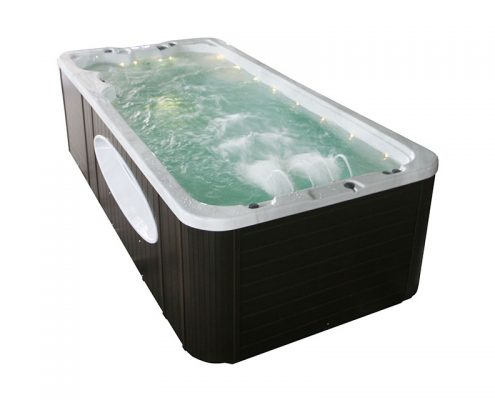 Swimspa EAGO Innoviation-New-Sorrento Sterling-Silver 4.8