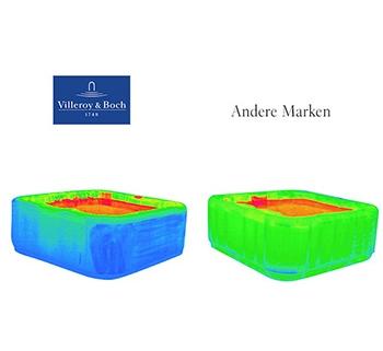 Energieeffiziente Außenwhirlpools von Villeroy & Boch im Marktvergleich